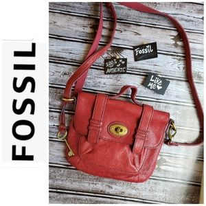🤩FOSSIL🤩 Authenic Crossbody/Shoulder bag